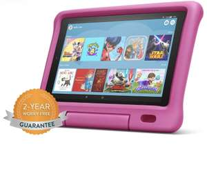 """Fire HD 10 Kids Edition Tablet 