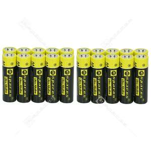 eSpares Ultra Alkaline AA Batteries - Pack of 20 £4.38 delivered @ eSpares