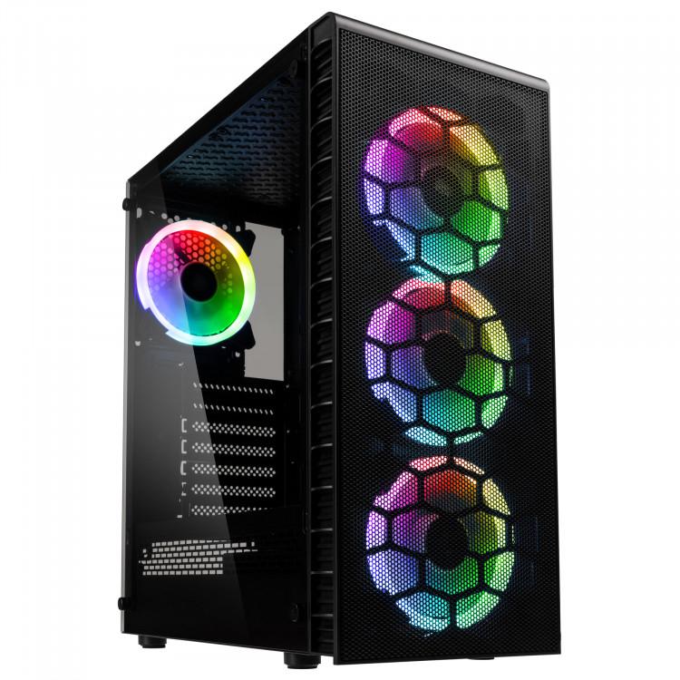 "CCL Ryzen Gaming PC - Ryzen 3600 + 1660S Again, ""MSI Gaming Plus B450"" ""open Air case"" 16GB for £689.99 @ CCLOnline"