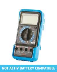 Ferrex Digital Multimeter £9.99 instore and online from 27th Aug @ Aldi