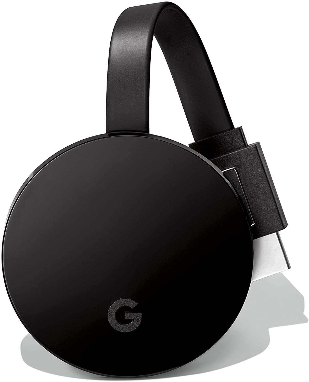 Google Chromecast Ultra - £49.99 @ Argos