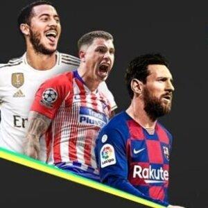 La Liga games to be broadcast until 1st October 2020 for FREE via Sky/Premier Sports App