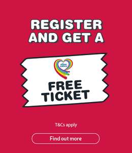 Health Lottery: Use code in account for £1 free ticket for tonight's game