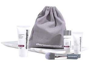Dermalogica PreCleanse Balm £22.50 with double-sided Mit + £1.95 P&P Free over £30 + Lucky Dip Gift worth £63 on £85 Spend @ Beauty Flash