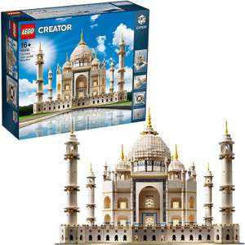 Lego Creator Expert Taj Mahal (10256) - £239.99 at Amazon UK