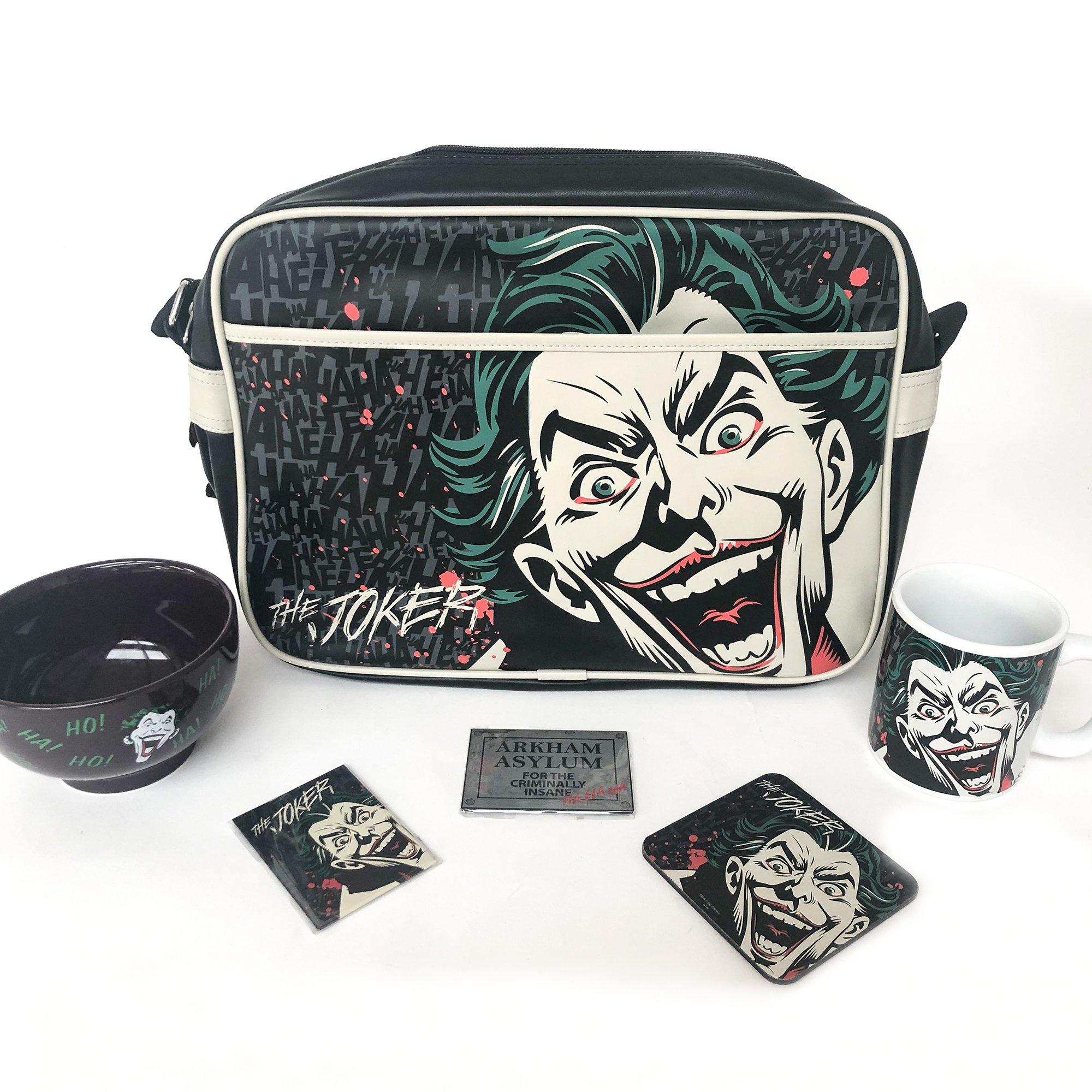 Web Exclusive - Joker Bundle £29.99 + 10% off via TOTUM @ Half Moon Bay
