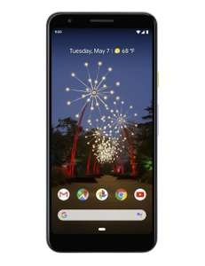 Google Pixel 3a XL 64GB Black Smartphone Snapdragon 670 - £192.34 With Code @ Godphone Store /Aliexpress