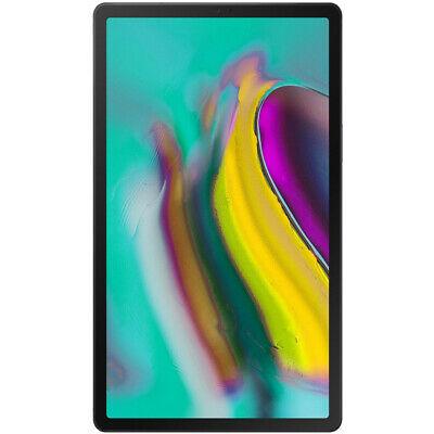 "SAMSUNG Galaxy Tab S5e 10.5"" WiFi Tablet - 64GB black, £303.05 with code at AO/ebay"