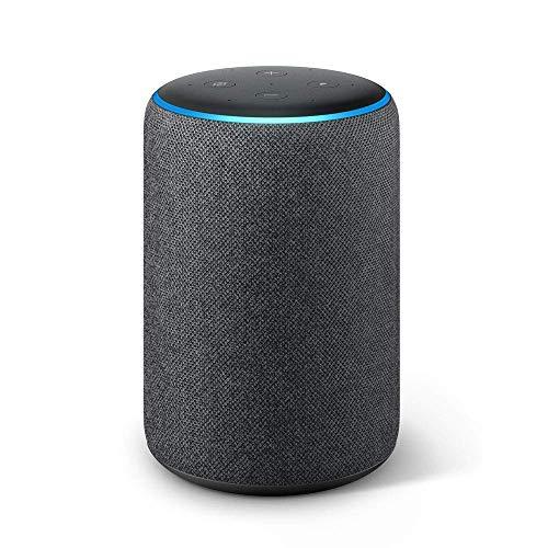 Echo Plus (2nd Gen) £59.99 @ Amazon