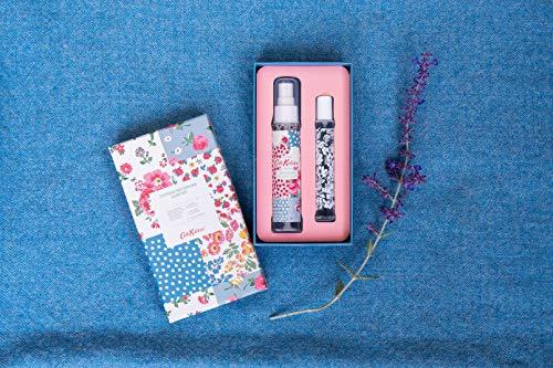 Cath Kidston Beauty Cottage Patchwork Travel Sleep Set, 50% off - £8 (+£4.49 Non-Prime) @ Amazon