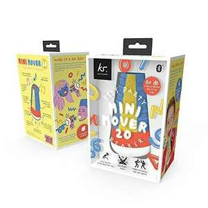 Kit sound Mini Mover 20 Kids Party Bluetooth speaker £10 at Tesco instore