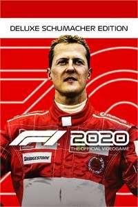 F1® 2020 Deluxe Schumacher Edition £48.74 with pro sub £42.24 at stadia Google Store