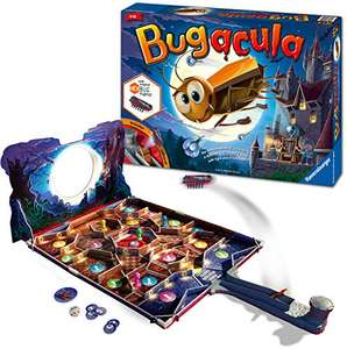 Ravensburger 20540 Bugacula Game £18.99 (Prime) / £23.48 (non Prime) at Amazon