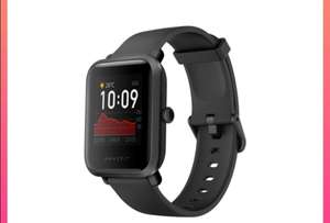 Global Xiaomi Huami Amazfit Bip S Smartwatch - £47.97 From Spain @ Amazfit Official Store / Aliexpress