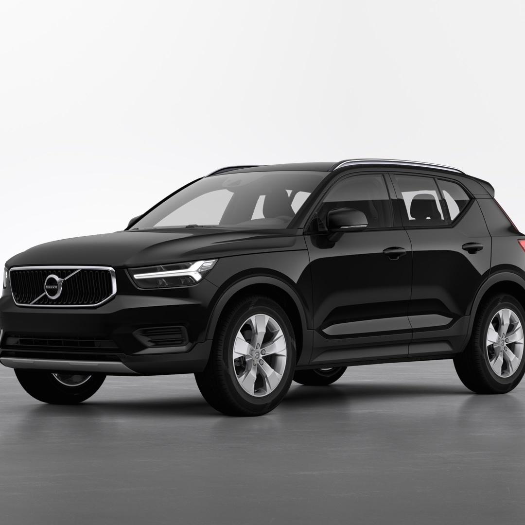 Volvo Xc40 1.5 T3 163hp Momentum Fwd - 24m Business Lease (ex VAT) - 8k miles p/a - £702 upfront + £224 pm + £150 admin = £6,230 @ UKCarline