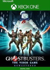 [Xbox One] Ghostbusters: The Video Game Remastered - £9.49 @ CDKeys