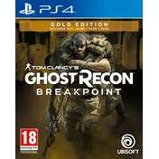 Tom Clancy's Ghost Recon Breakpoint Gold Edition - Inc. Year One Pass (PS4) £19.95 Delivered @ The Game Collection