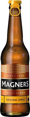 Magners Cider 330ml 49p at Home Bargains (Gosport)