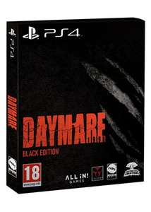 Daymare : 1998 Black Edition (PS4) - £16.85 Delivered @ Base