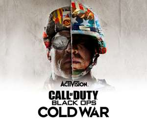 Call of Duty Black Ops - Cold War. pre order - £28.06 (VPN Required) If you bought MW via vpn, this still works.