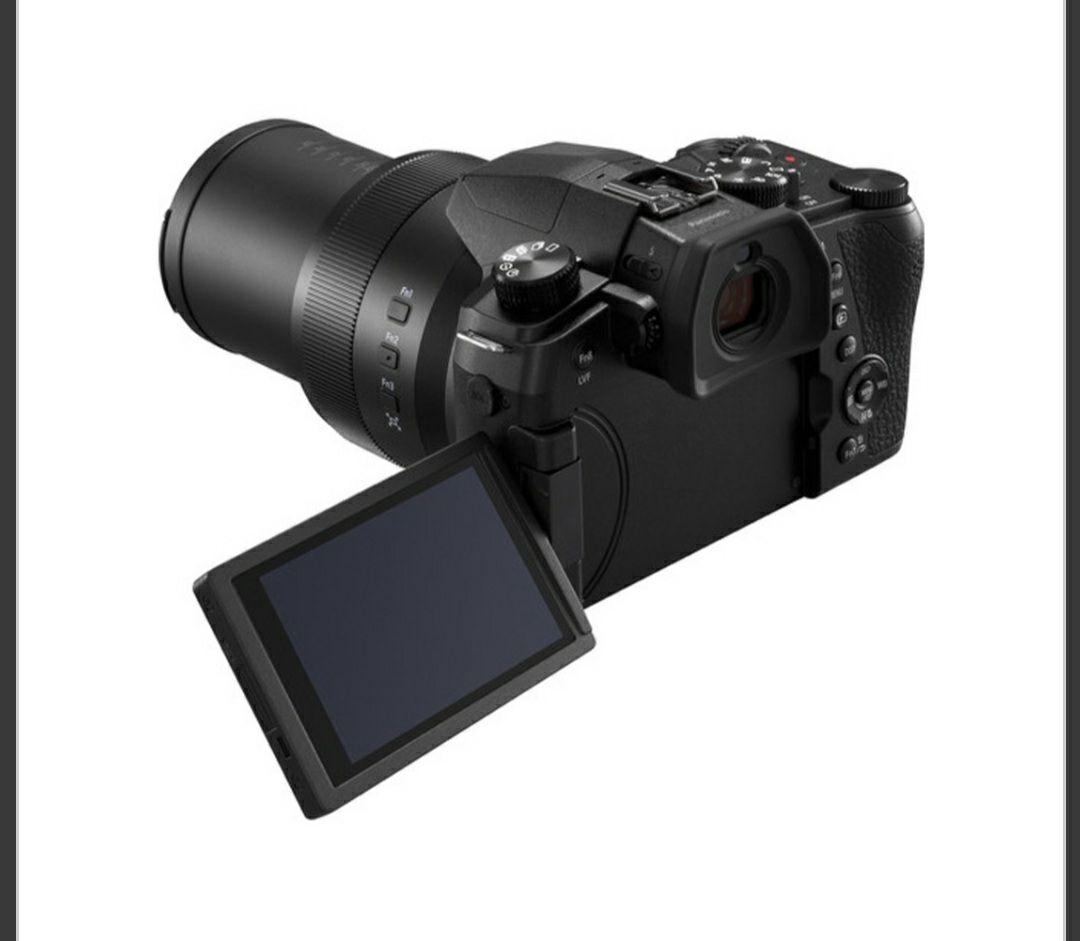 Panasonic Lumix FZ1000 II Digital Camera £599 @ Wilkinson Cameras