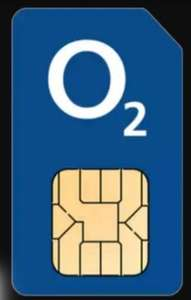 120GB Data and unl minutes and text, 6 months free Disney+ or Amazon Prime video for £20 per month (18months) on O2 Sim Only