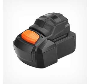 Ni-Cd Battery 1200 mAh Compatible with 'VonHaus Ni-Cd Drill 1st Edition' ONLY £4.99 delivered @ VonHaus