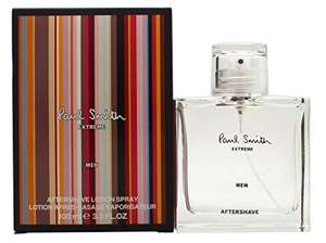 Paul Smith Extreme Aftershave, 100ml - £14.87 (Prime) + £4.49 (non Prime) at Amazon
