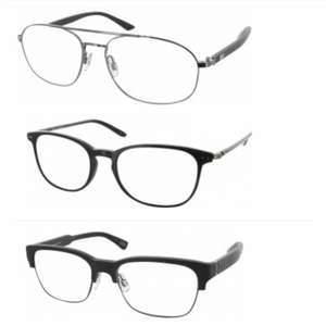 Levi's Prescription Glasses 16 styles to choose from £20.99 delivered with code @ Speckyfoureyes