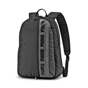 Puma Phase 22L Backpack £9.99 free click and collect at Argos