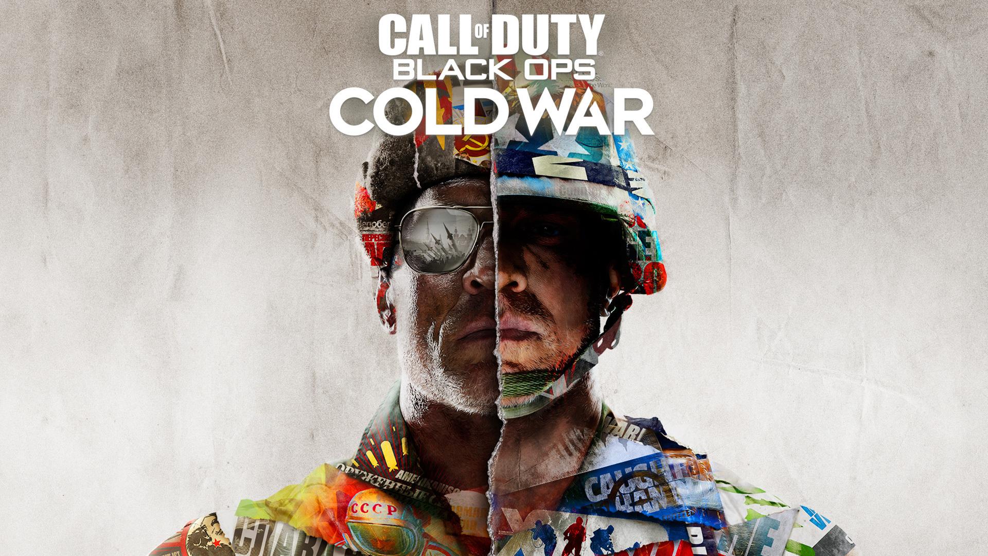 Call of Duty Black Ops: Cold War [PS4] £41.68 (OR PS4 + PS5 Cross-Gen Bundle £51.72) Pre Order @ PlayStation Network US via Eneba