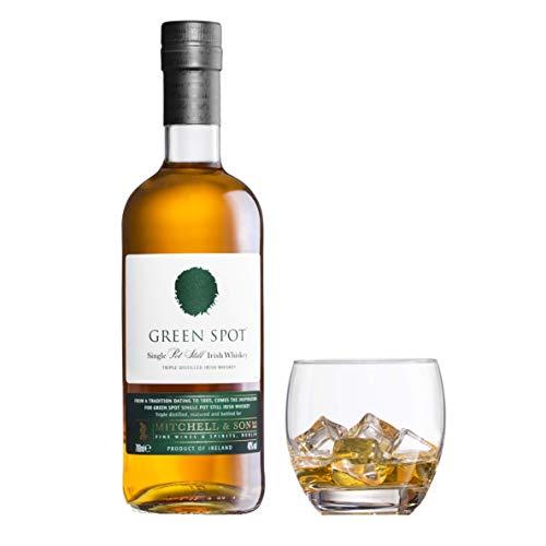 Green Spot Single Pot Still Irish Whisky, 70cl - £34.99 @ AMAZON