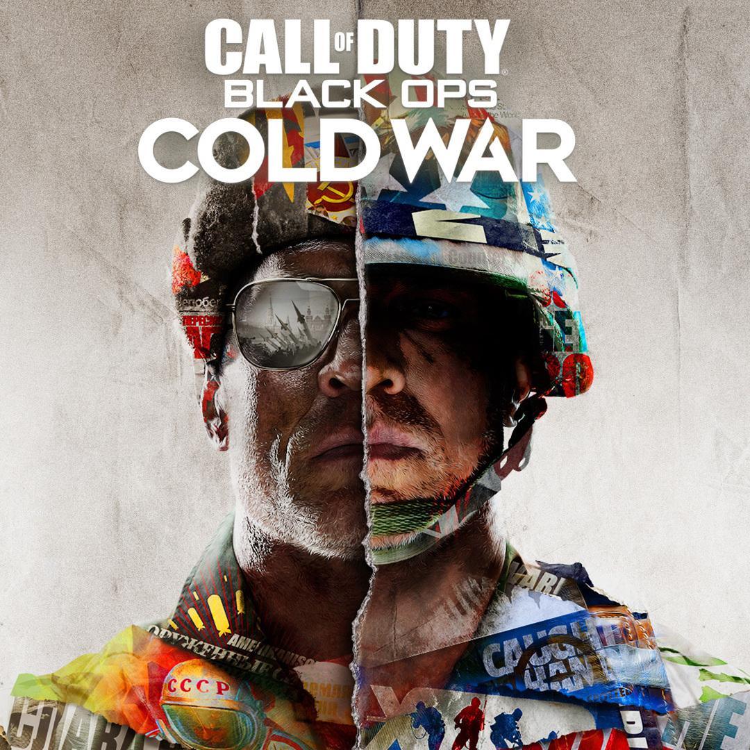 Call of Duty Black Ops: Cold War [Xbox One] £41.16 (OR Xbox Series X Cross-Gen Bundle £47.51) Pre Order @ Xbox Store US via Eneba