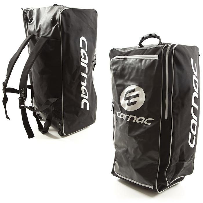 Carnac 150L Wheeled Trolley Bag / Backpack - £21.98 Delivered @ Planet X