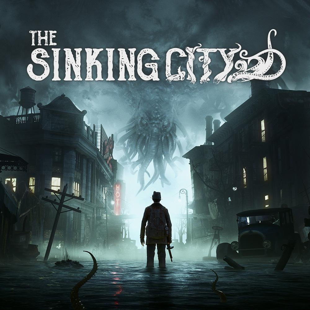 The Sinking City - Nintendo Switch - £8.99 @ Nintendo eShop