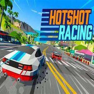 Hotshot Racing launching on Xbox Game Pass (10th September)