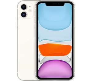 Apple iPhone 11 64GB (Unlocked for all UK networks) £577 - White @ WowCamera
