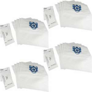 20x Miele C2/C3 Hoover bags with filters £12.95 @ lmelectrical / eBay