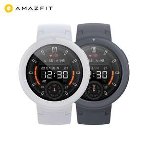 Global Version Amazfit Verge Lite Smartwatch £49.10 from amazfit Official Store / Aliexpress