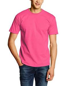 Fruit Of The Loom T-Shirts - Men's Size Small 5 Pack - £2.99 (+£4.49 Non-Prime) @ Amazon