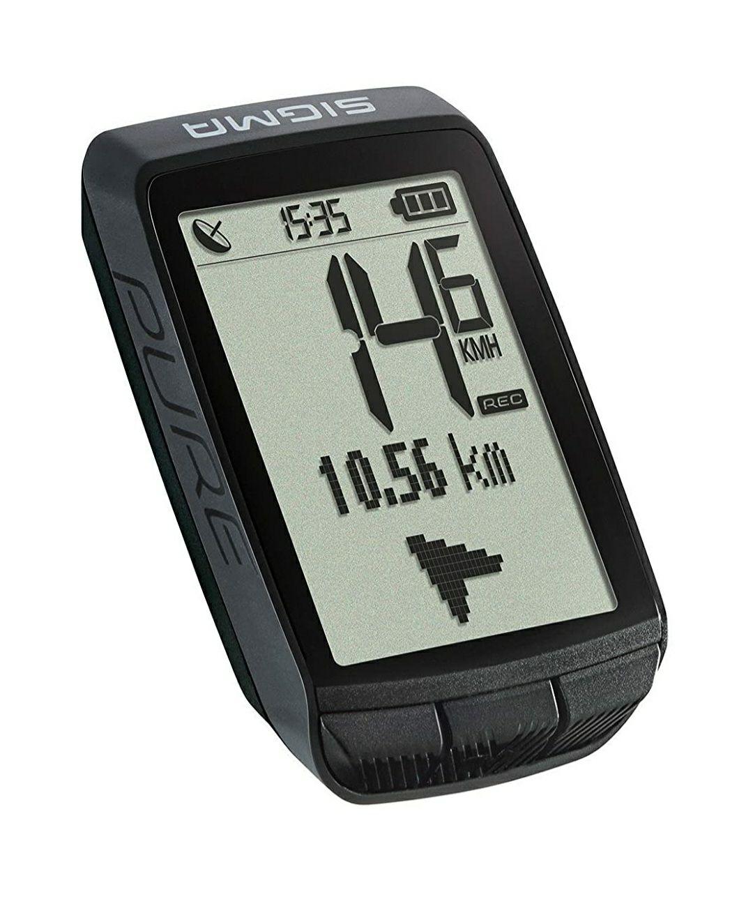 Sigma Sport PURE GPS Cyclo Computer - £26.95 @ Amazon