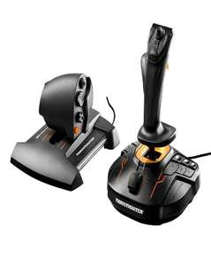 Thrustmaster T.16000M FCS Hotas Joystick with TWCS Throttle - £119.99 (£113.89 after TCB) @ Home Essentials