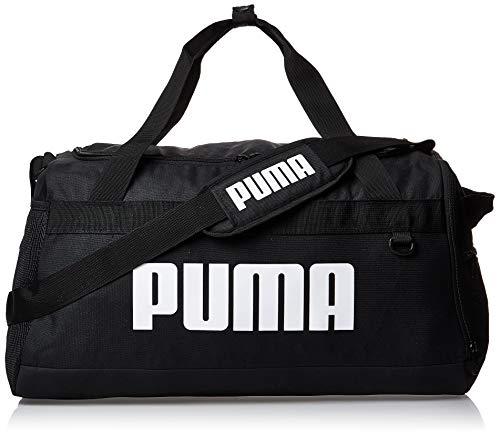 Puma Unisex's Challenger Duffel Bag S Sports £6.50 (+ £4.49 NP) at Amazon