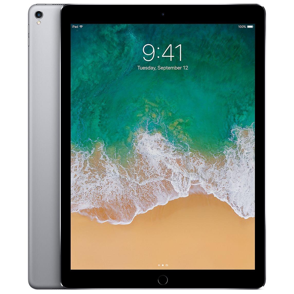 Refurbished 12.9-inch iPad Pro Wi-Fi 64GB (2nd Generation) £479 @ Apple Store