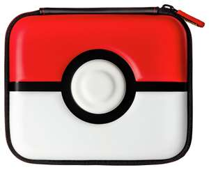 PDP Nintendo DS Case - Pokeball £4.24 at Argos (Free click and collect)
