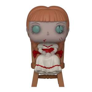30% off selected pop vinyl @ Zavvi (£1.99 Delivery) E.G Annabelle in Chair Pop £10.68 Delivered