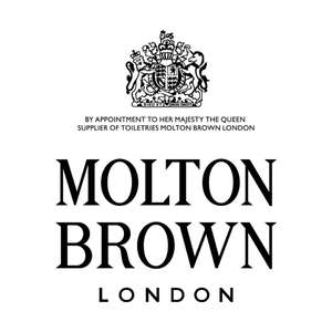 20% Off Almost Everything & 40% Off Gift Sets - Free Click & Collect @ Molton Brown
