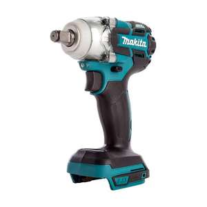 "Makita DTW285Z 18v Brushless 1/2"" Impact Wrench (Body Only) £119.95 at Fast Fix"