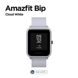 Xiaomi Amazfit Bip Smart Watch with GPS £28.83 delivered @ AliExpress Deals / amazfit Official Store
