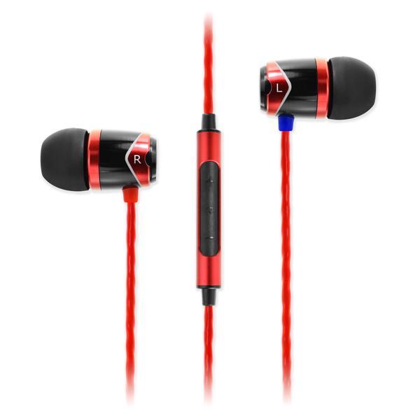 Save almost 40% on award-winning SoundMAGIC E10C - £24.50 @ Sound Magic Headphones